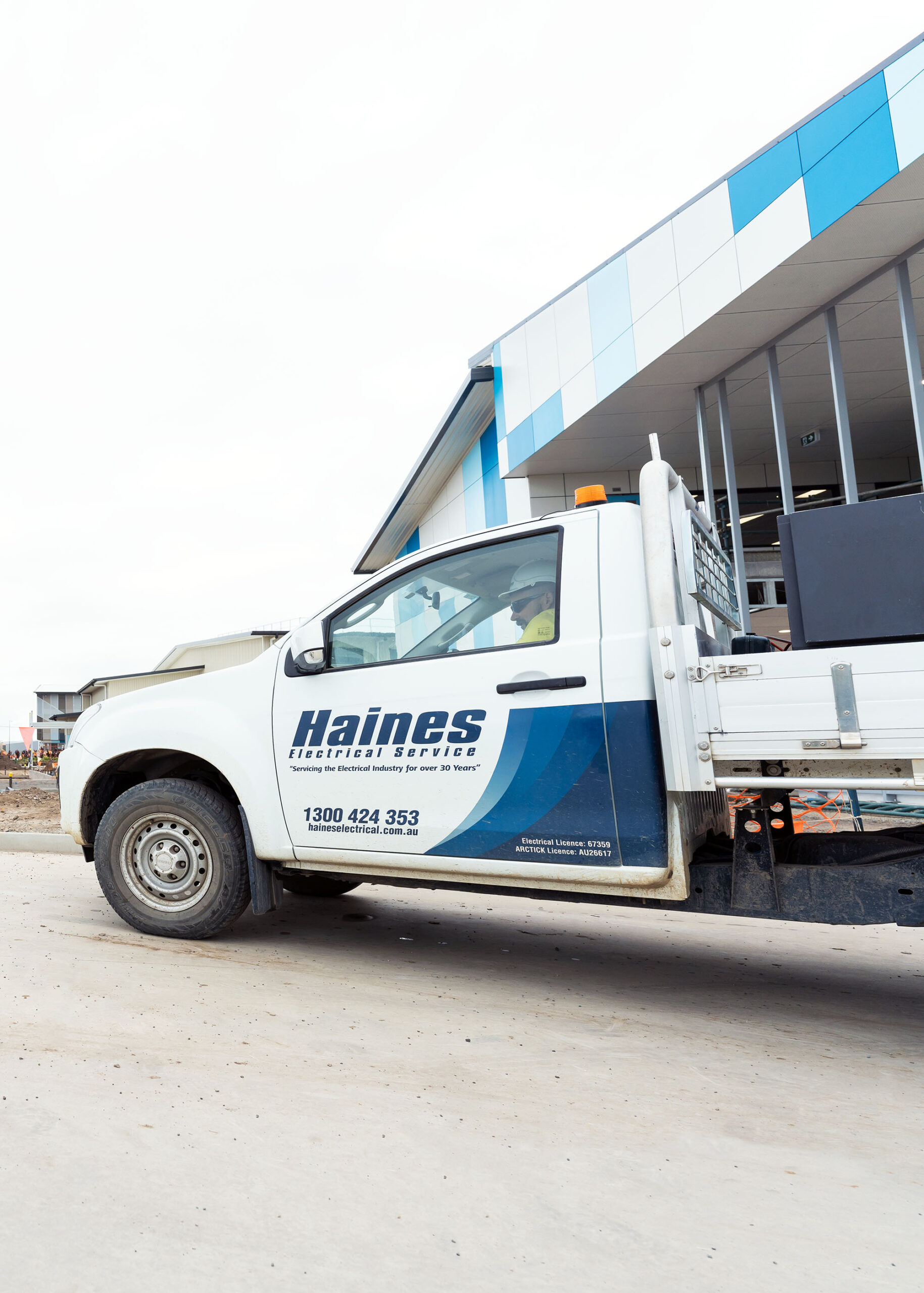 haines electrical