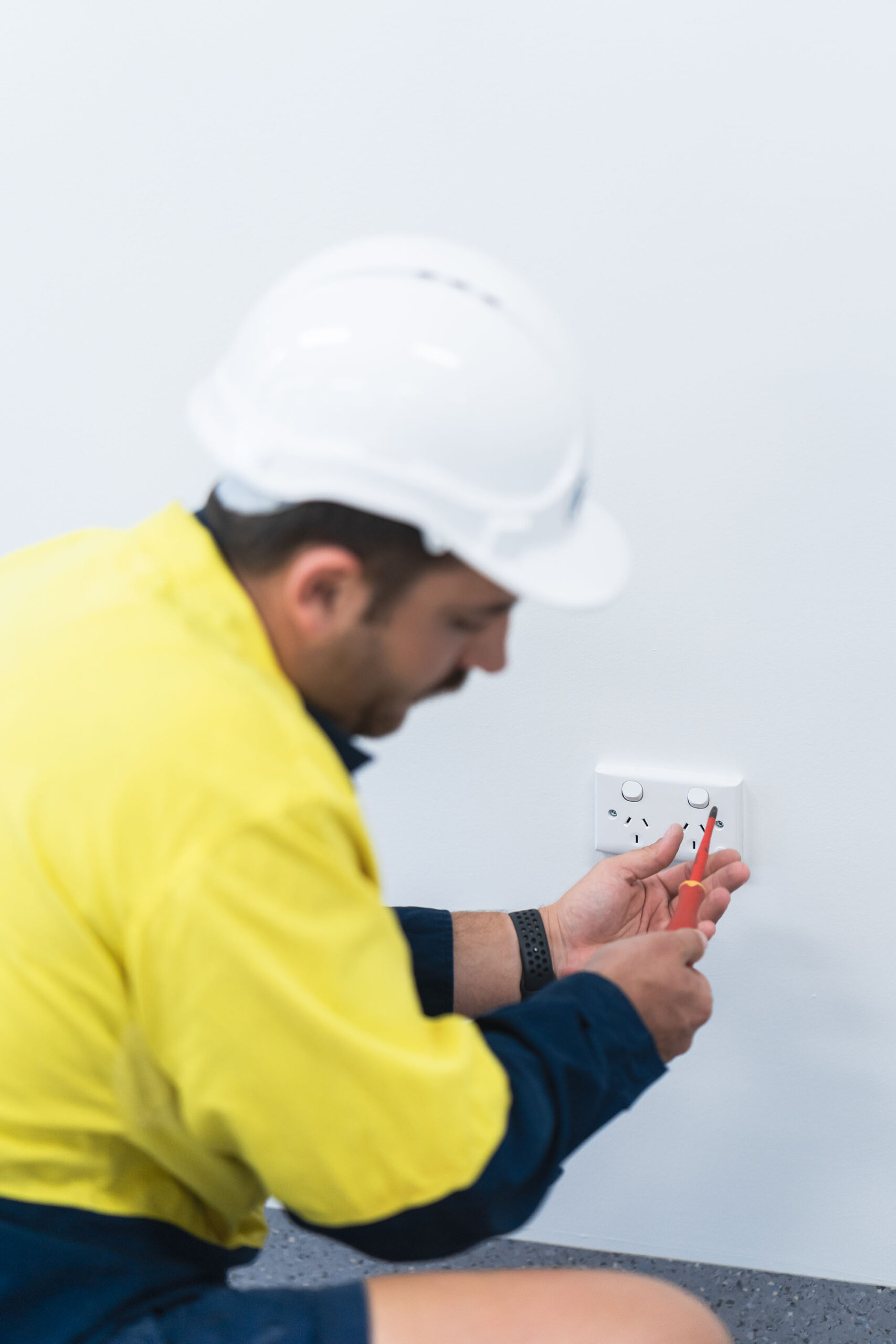 haines electrician